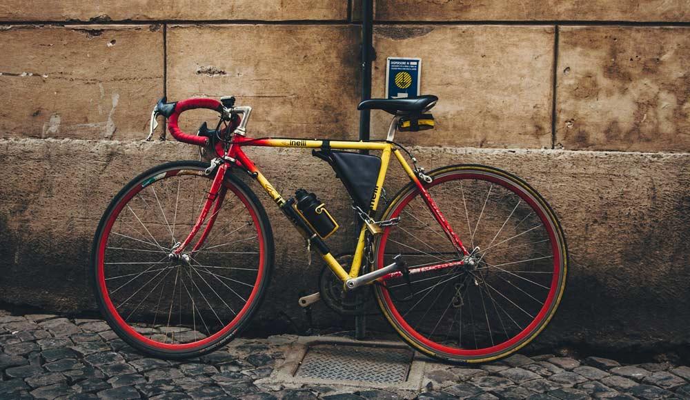 Como elegir bicicleta de carretera