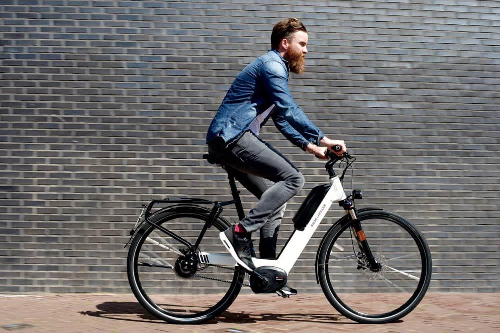 Como elegir las mejores bicicletas electricas