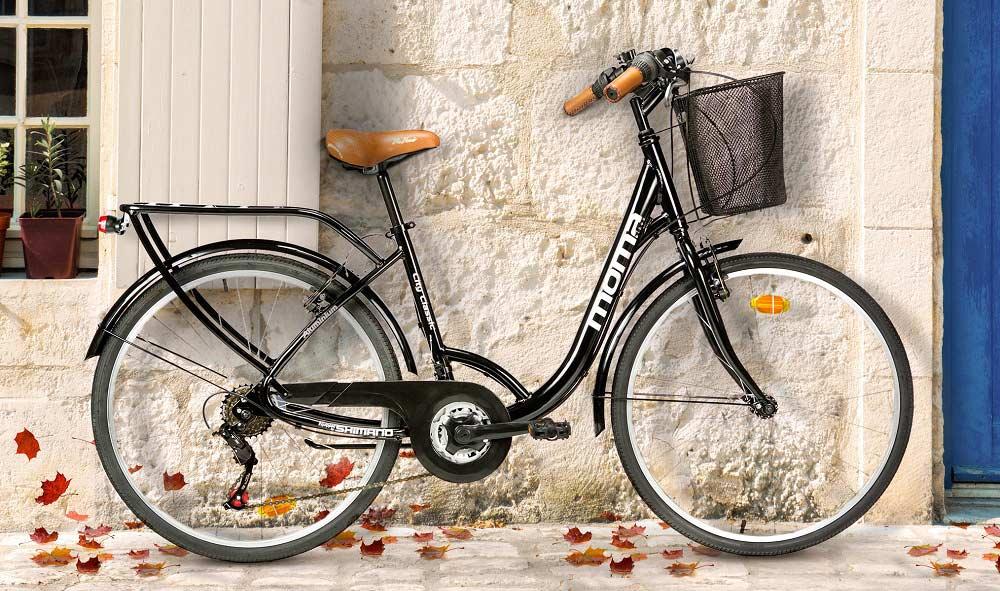mejores bicicletas Moma Bikes