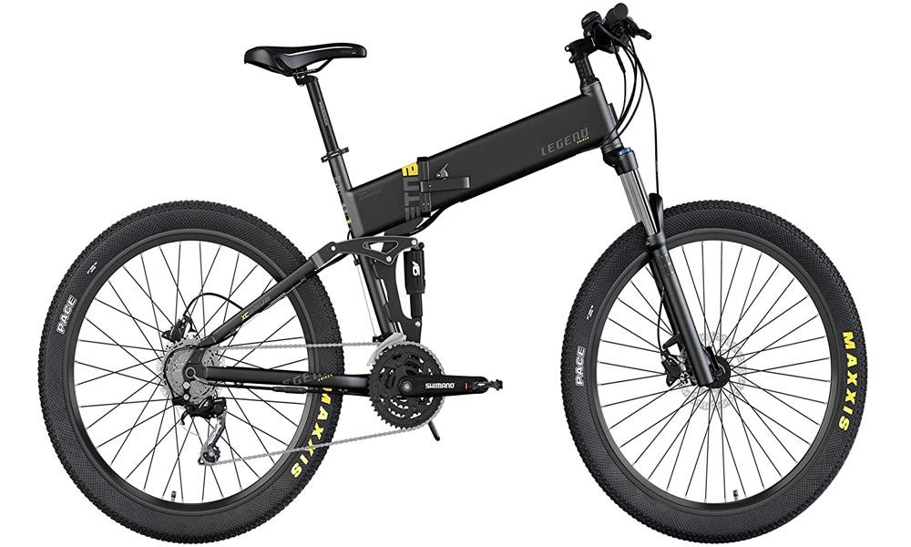 Mejores bicicletas Legend Ebikes