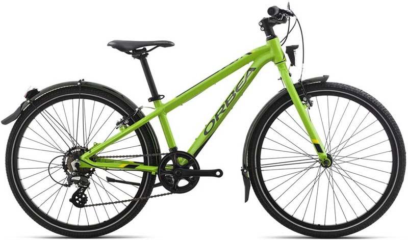Mejor bicicleta Orbea infantil