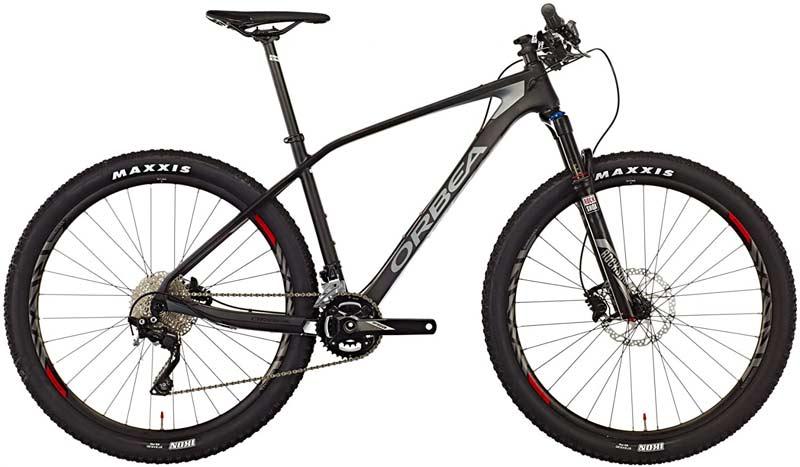 mejores bicicletas Orbea. ¿Cuál comprar?