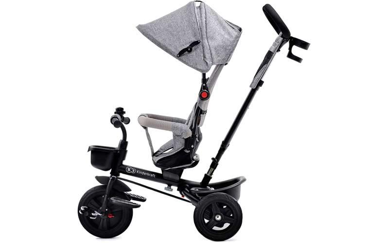 Los mejores triciclos para niños. ¿Cuál comprar?