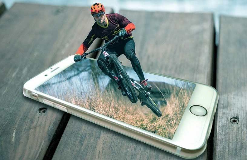 Las 10 mejores Apps para ciclistas