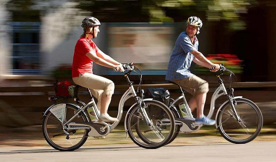 La bicicleta: el mejor transporte ecológico