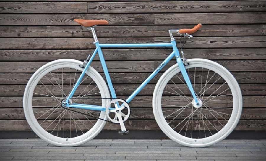 Bicicleta Fixie: que es
