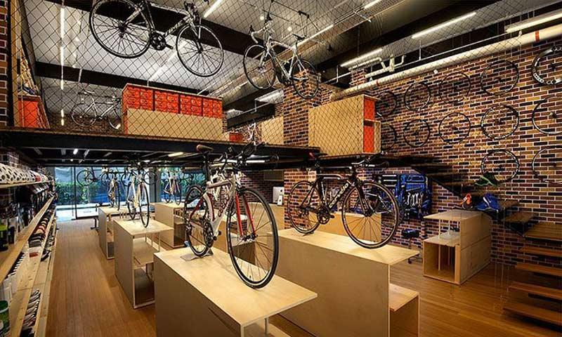 Mejores tiendas de bicicletas en Madrid