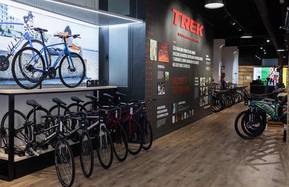 Mejores tiendas de bicicletas en Barcelona
