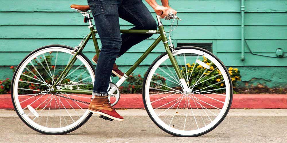 ventajas bicicleta fixie